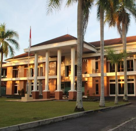 Perubahan Nomenklatur Pengadilan Negeri Mungkid