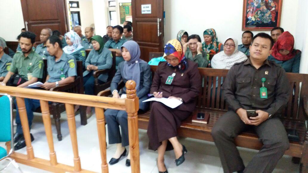 Rapat Bulanan 14 November 2017